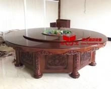 豪华电动餐桌HHCZ-DD45
