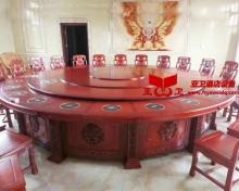 豪华电动餐桌HHCZ-DD40