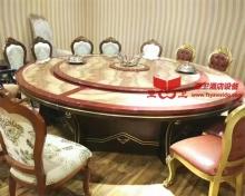 豪华电动餐桌HHCZ-DD46