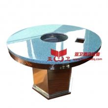 新款蒸汽火锅桌14