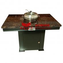 新款蒸汽火锅桌02