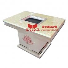 烤涮一体桌KSZ56