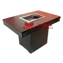 烤涮一体桌KSZ54