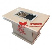 烤涮一体桌KSZ57