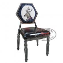 中式椅子72