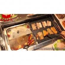 烤涮一体桌KSZ53