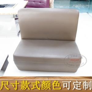 新款单卡餐厅沙发-10